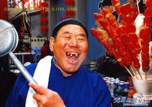 京城叫卖大王——臧鸿(附叫卖音频)